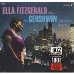 Ella Fitzgerald - SINGS THE GERSHWIN SONG BOOK VOL.2 LP