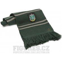 Harry Potter šála Slytherin 190cm