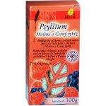 Psyllium malina a černý rybíz čistota 98 100 g