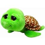 Beanie Boos ZIPPY 24 cm zelená želvička