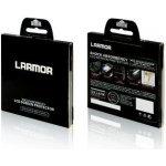 Larmor ochranné sklo na displej pro Nikon D5100