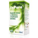 Sunkins InPure detoxikační 60 tablet