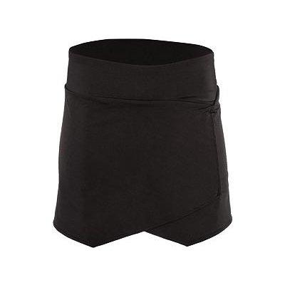 Silvni sukně Isorno černá