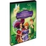 Petr Pan 2: návrat do země nezemě DVD