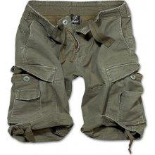 Vintage Classic shorts olivové