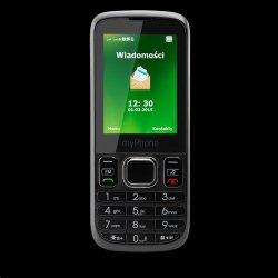 myPhone 6300 Dual SIM