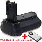 Bateriový grip Phottix BG-6D pro Canon EOS 6D