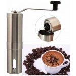 UBC Mlýnek na kávu a koření - cestovní nerez