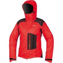 Direct Alpine Guide Lady bunda red anthracite