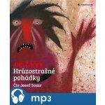 Hrůzostrašné pohádky - Jiří Žáček - mp3