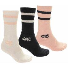 Nike ponožky SB Crew 3 Pack - 915 Multicolor c6935be7ec