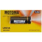 Baterie MOTOMA LR23A 5ks