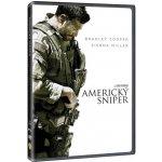 Americký sniper DVD