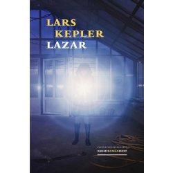 Lazar - Kepler Lars