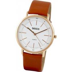 secco analogové hodinky dámské - Nejlepší Ceny.cz 40d346c122