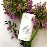 Biorythme 100% přírodní deodorant Pačuli, máta, rozmarýn XXL roll-on 60 g