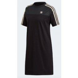 e25f69127883 Adidas Originals šaty Tee DU9944 černá