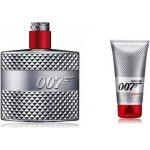 James Bond 007 Quantum EdT 30 ml + sprchový gel 50 ml dárková sada