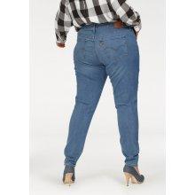 Levis® Plus strečové džíny »Plus Size Shaping Super Skinny