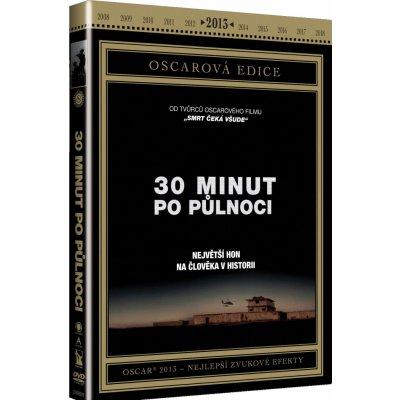 30 minut po půlnoci (Oscarová edice) - DVD