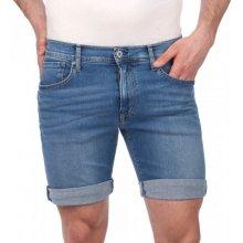 Pepe Jeans pánské kraťasy Cane modré