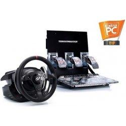Thrustmaster T500 RS GT Racing Wheel