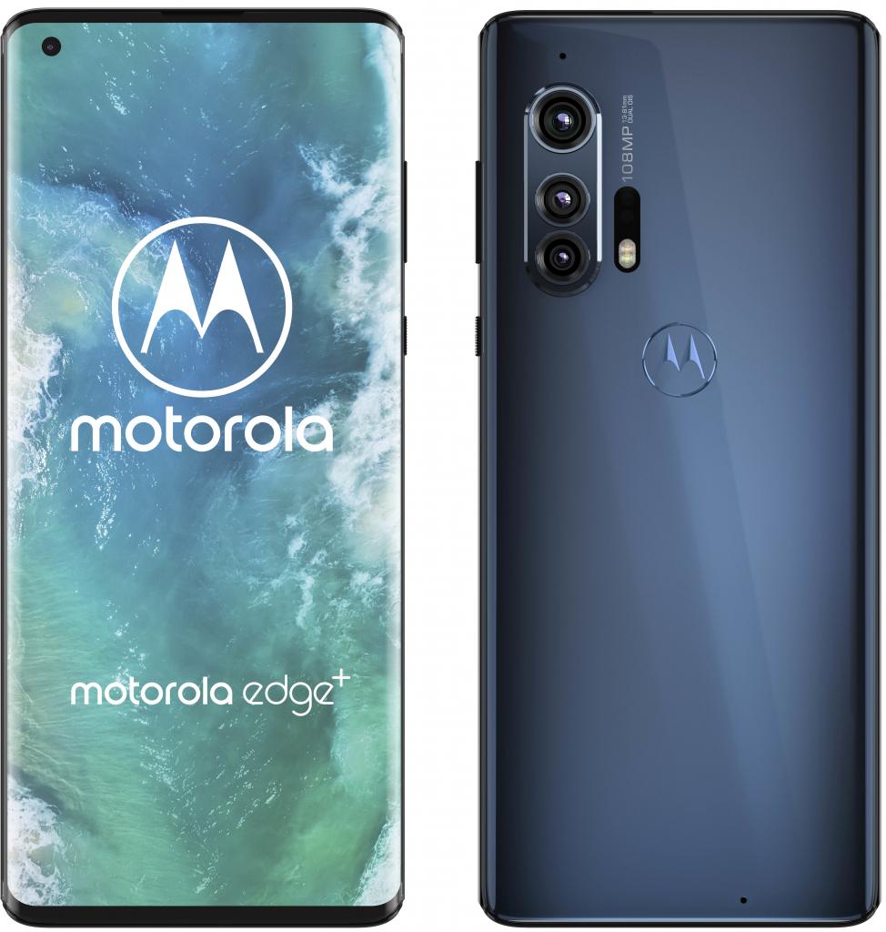 Motorola Edge Plus 5G 12GB/256GB Single SIM na Heureka.cz