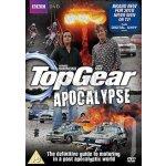 Top gear: apokalypsa DVD