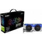 Palit GeForce GTX 1080 GameRock Premium Edition 8GB DDR5 NEB1080H15P2G