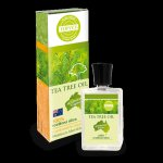 Topvet Tea Tree oil 100% silice 10 ml