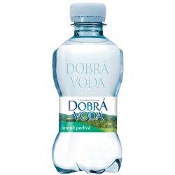 Dobrá Voda jemně perlivá 0,25l