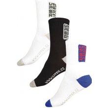 Litex ponožky 99654 černá