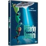 Příšerky z vesmíru DVD