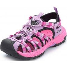 a790a233216 Dámská obuv Alpine Pro - Heureka.cz