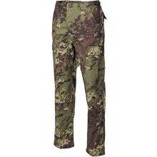 Kalhoty BDU-RipStop M vegetato