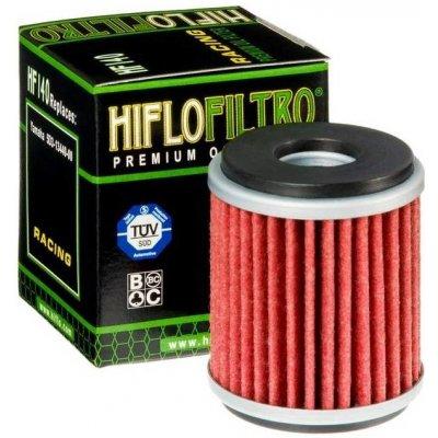 Hiflofiltro Olejový filtr HF140
