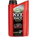 Yacco KVX RACE 2T, 1 l