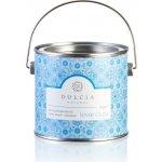 Dulcia Natural aromaterapeutická solná koupel s levandulí 550 g