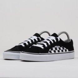29f898f2de52aa Vans Lampin (checker   cord) black   true white alternativy - Heureka.cz