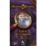 Pegasus Spiele Mystery Rummy: Al Capone