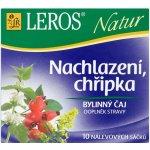 Leros Natur Nachlazení chřipka 20 x 1.5 g