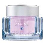 Alcina Vyhlazující krém s vitaminem A 50 ml