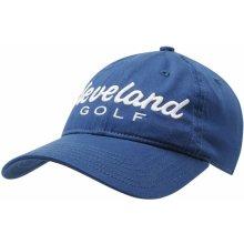 Cleveland Pro Cap Blue