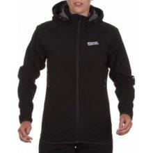 NBW Nordblanc SL3834 dámská softshellová bunda černá