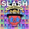 SLASH FEAT. KENNEDY, MYLES & THE CO - LIVING THE DREAM CD