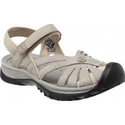 Dámská obuv Keen Rose Sandal W aluminium neutral gray outdoorové sandály i  do vody d9a6670d82
