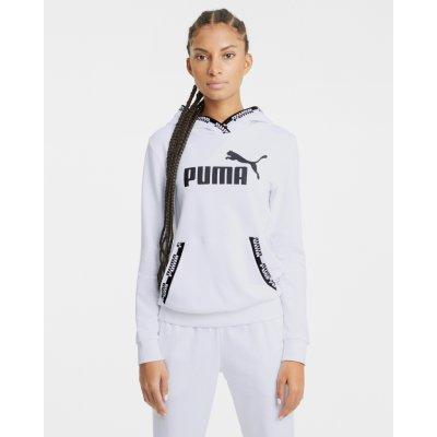 Puma Amplified bílá