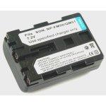 TRX NP-FM30 1500 mAh baterie - neoriginální