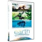Earth: Den na zázračné planetě DVD