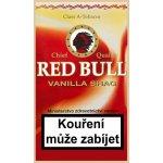 Red Bull Vanilla Shag 40g cigaretový tabák